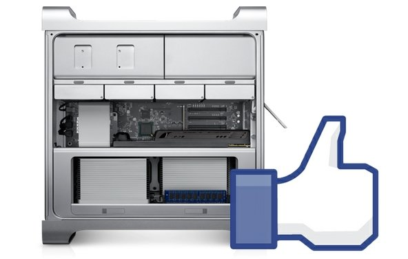 Mac Pro 2012: Facebook-Petition fordert Antworten von Apple