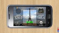 Lass dein Handy dein Meter sein mit Smart Measure