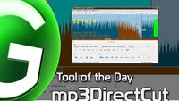 mp3DirectCut Video Tutorial