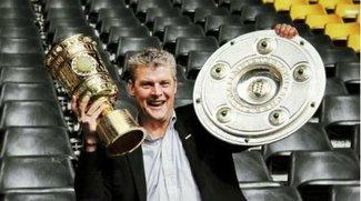 """Norbert Dickel: """"Borussia Schenk uns die Schale"""" offizielles Video"""