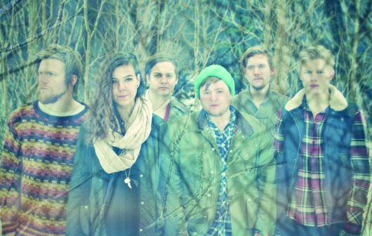"Of Monsters and Men: ""Little Talks"" offizielles Video, ""neue Arcade Fire"""