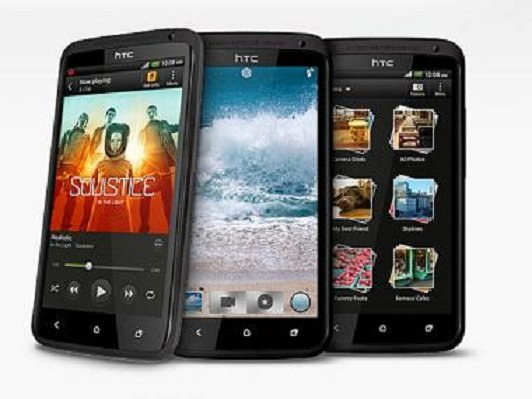 HTC One XL: Flaggschiff mit LTE-Datenturbo kommt bald nach Deutschland