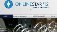 Macht GIGA zum Onlinestar 2012!