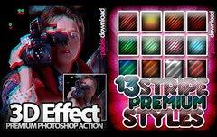 Photoshop: 700 Erweiterungen zum Schnäppchenpreis