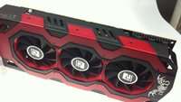AMD Radeon: Dual-Monster mit 2x HD7970 von PowerColor