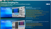 Apple soll Entwickler von Musik-Produktionssoftware übernommen haben