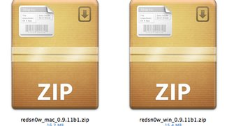redsn0w 0.9.11b1: iOS 5-Downgrade für iPhone 4S, iPad 2, iPad 3 verfügbar