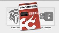 Seas0npass 0.8.5: Untethered iOS 5.1.1 Jailbreak für AppleTV 2