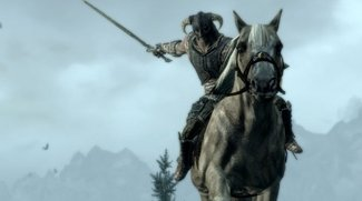 The Elder Scrolls V - Skyrim: Legendary Edition aufgetaucht