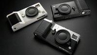 iPhone 4(S): SNAP! Kameratasche mit Auslöseknopf