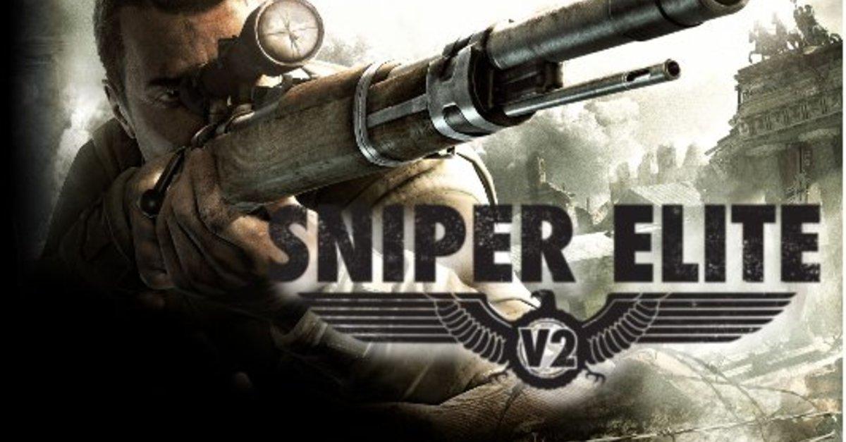 Sniper Browsergame