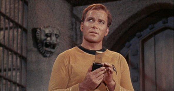 Die besten Star Trek-Spiele: Beam me up, Scotty!