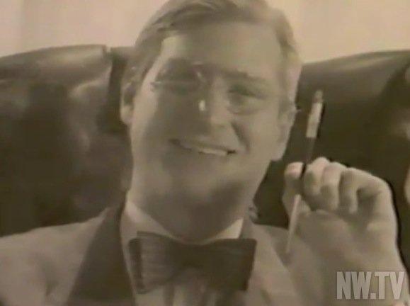 """1984""-Nachfolger ""1944"": Steve Jobs als Franklin D. Roosevelt (Update)"