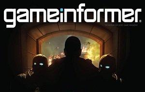 Gears of War: Gameinformer enthüllt neues Gears