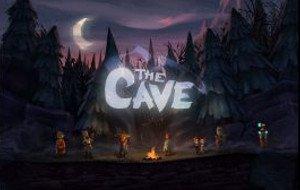 The Cave: Idee entstand noch vor Maniac Mansion