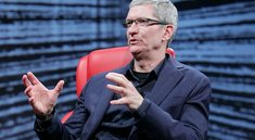 Tim Cook über Outsourcing, Patentkrieg, Steve Jobs, Apple TV (Video)