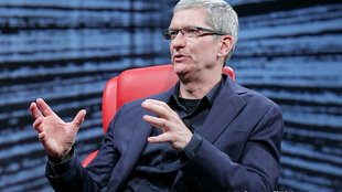 Tim Cook über Outsourcing, Patentkrieg, Steve Jobs, Apple TV (Video)