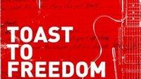"Max Buskohl u.a.: ""Toast to Freedom"" - Song für Amnesty International, Video"