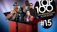 Top 100 - die besten Filme aller Zeiten - Teil 15