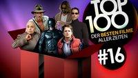 Top 100 - die besten Filme aller Zeiten - Teil 16