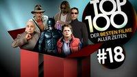Top 100 - die besten Filme aller Zeiten - Teil 18