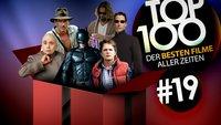 Top 100 - die besten Filme aller Zeiten - Teil 19
