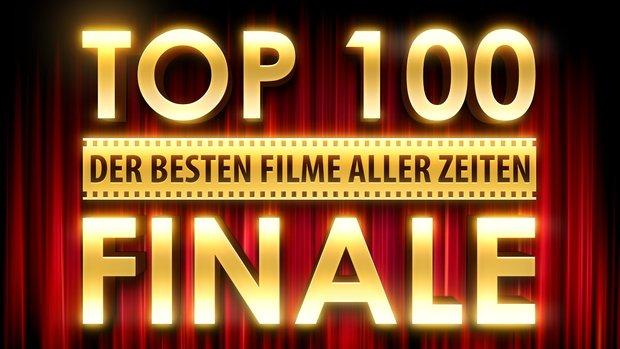 Top 100 – Die besten Filme aller Zeiten