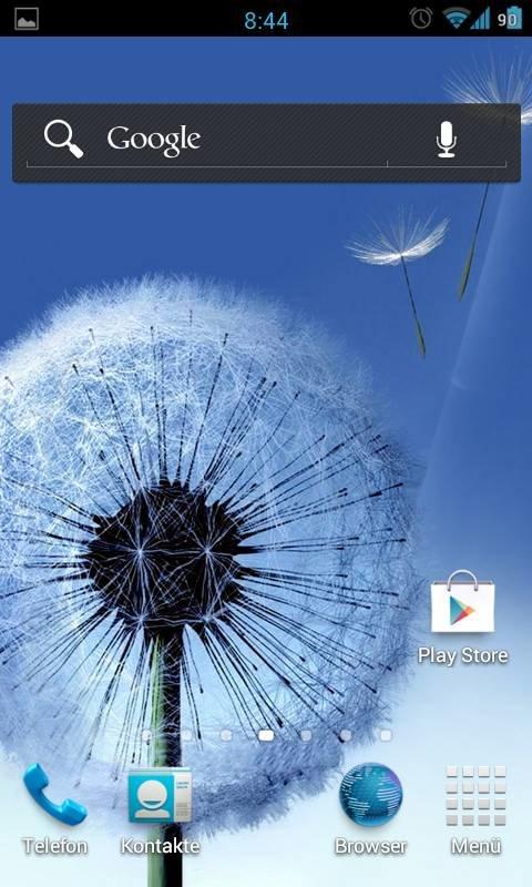 Samsung Galaxy S3: Holt euch das neue TouchWhiz für euer Gerät