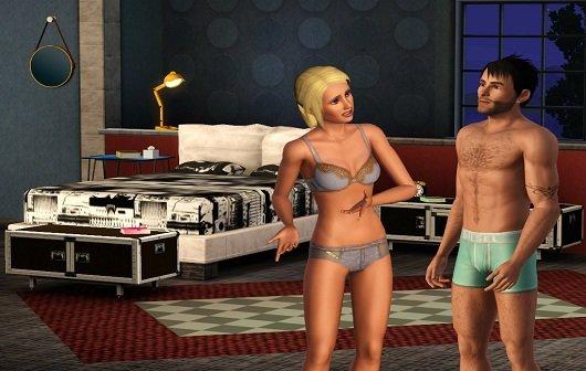 Die Sims 3: Neue Klamotten gefällig?