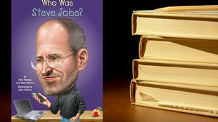 Steve Jobs: Kinderbuch erschienen