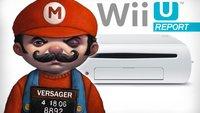 Wii U Report – Wird Nintendos Next-Gen Konsole scheitern? Unser Faktencheck