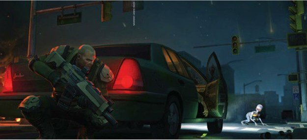 XCOM - Enemy Unknown: Patch macht Easy-Mode einfacher