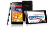 LG Optimus 4X HD: Bei getgoods.de für nur 389 Euro erhältlich