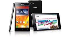 LG Optimus 4X HD ist ab sofort erhältlich