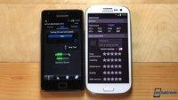 Samsung Galaxy S3 vs. Galaxy S2: Zwei Brüder im Videovergleich