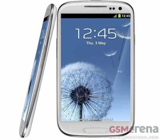 Samsung Galaxy Note 2 Mockup