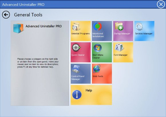 Advanced Uninstaller Pro Tools