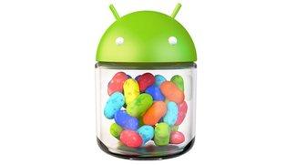 Jelly Bean: Android 4.1, 4.2 und 4.3 in der Übersicht