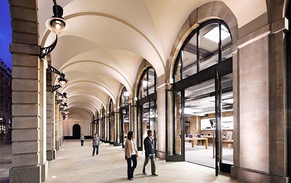 Apple Store in Köln kommt ins Pohland Haus