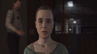 """Beyond - Two Souls: """"Wir wollen die Spieler überraschen"""""""