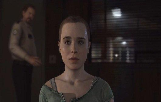 Beyond - Two Souls: Über 20 Minuten Gameplay von der E3