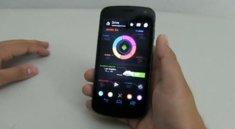 How to Theme your Android Phone like a Super Boss - Galaxy Nexus