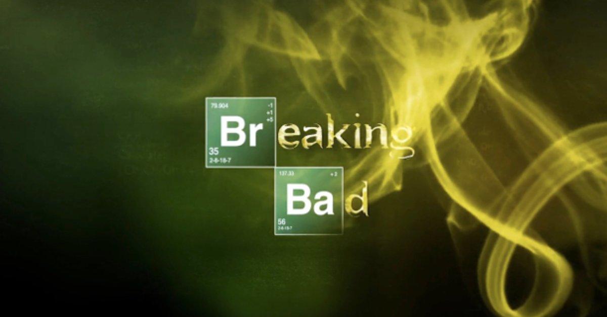Breaking Bad Alle Infos Bei