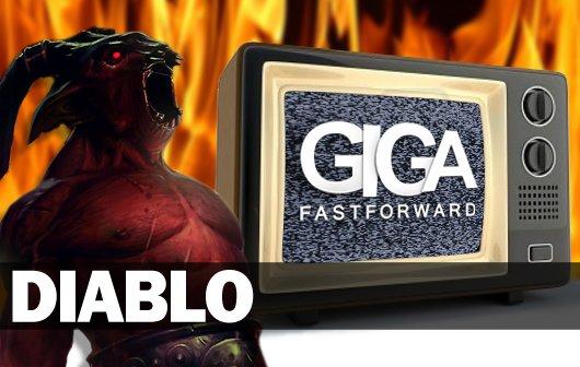 GIGA Fast Forward #2 - Diablo