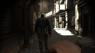 """Dishonored: """"Wir haben eindeutig ein neues Franchise"""""""