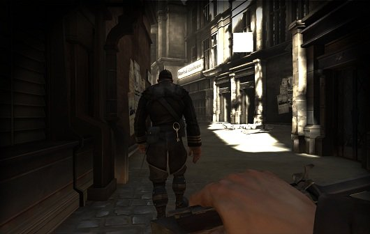 Dishonored: Vorbesteller-Boni für das Steampunk Adventure