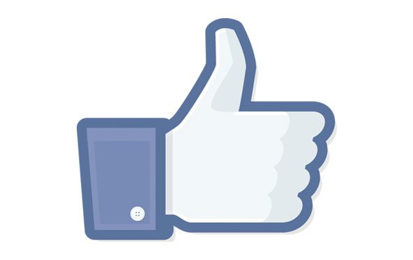 Facebooks Like-Button nun auch in Apps verfügbar