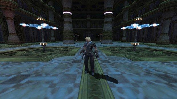 Final Fantasy XI: Das erfolgreichste Final Fantasy aller Zeiten