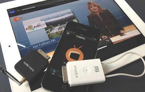 EM-Livestream iPhone