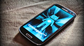Galaxy S3 Custom Roms